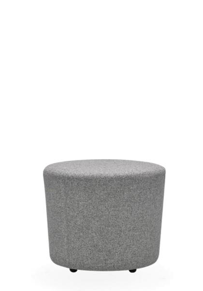 Rim Stones Sitzwürfel rund