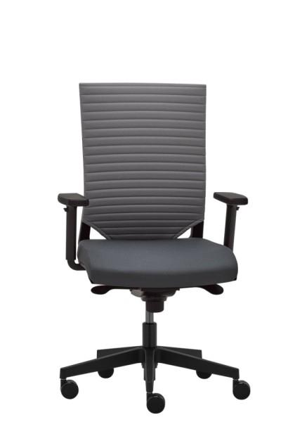 Rim Easy Pro Bürostuhl mit Polsterrücken