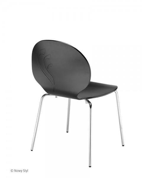 Nowy Styl Design Besucherstuhl ACEROLA Stuhl