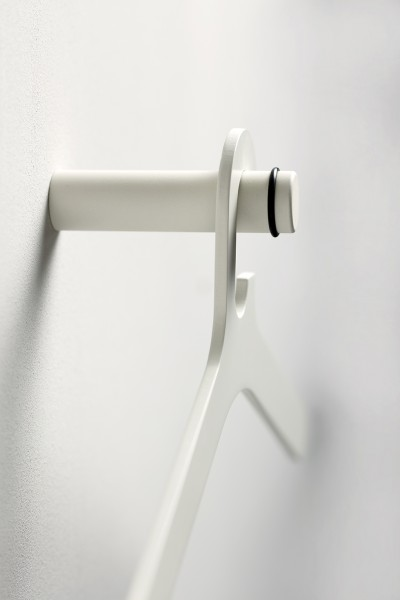 Cascando Design Wandgarderobe Stick