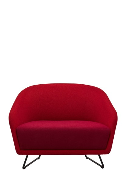 Rim ORGANIX Sofa 2-Sitzer