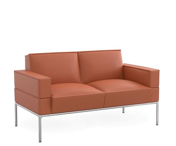 RIM Cubix Luxussofa 2 Sitzer