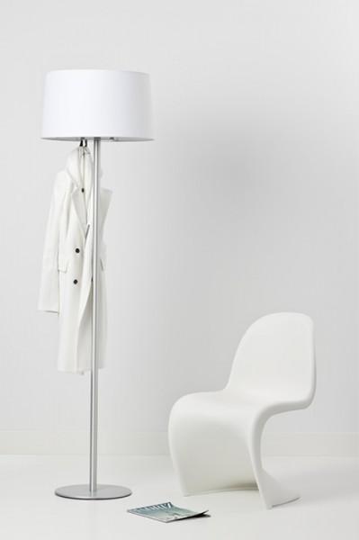 Cascando Design Garderobenständer Coat Lamp