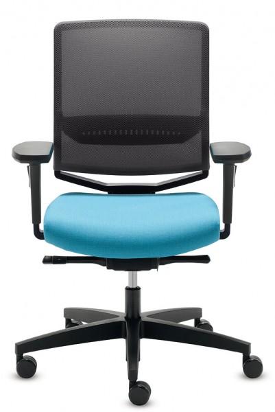 Bürodrehstuhl Trend Office my-self comfort ergonomischer Design Drehstuhl|