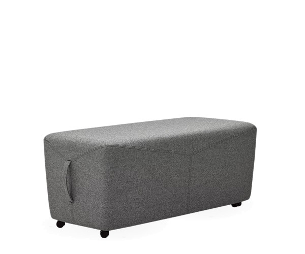 Rim Stones Sitzwürfel groß