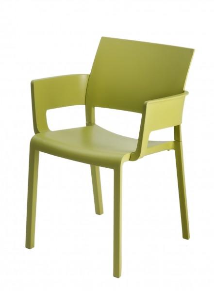 Stapelstuhl Fiona Design Stuhl Vilagrasa