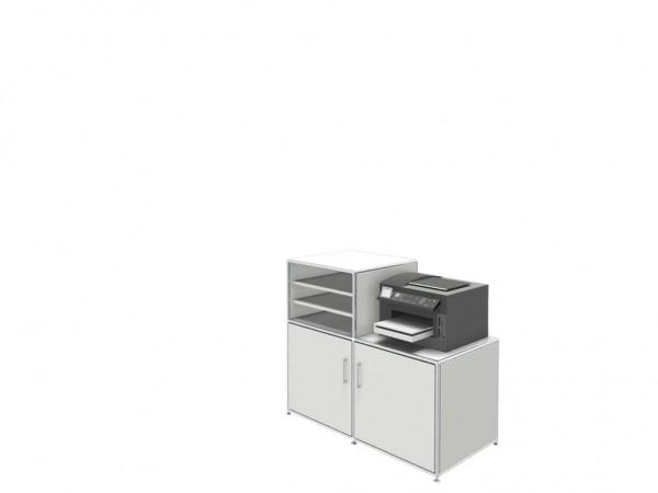 Technik-Sideboard Bosse Archiv