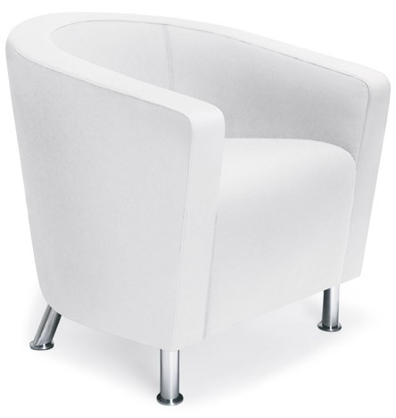 Trend office club-chair Design Sessel