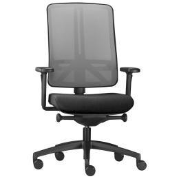 RIM Flexi Bürostuhl mit seitlicher Federkraft