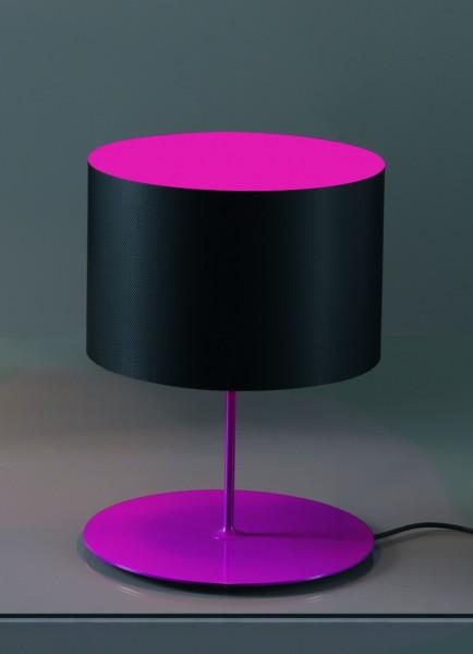 Tischleuchte Half moon mini Design Lampe von Karboxx