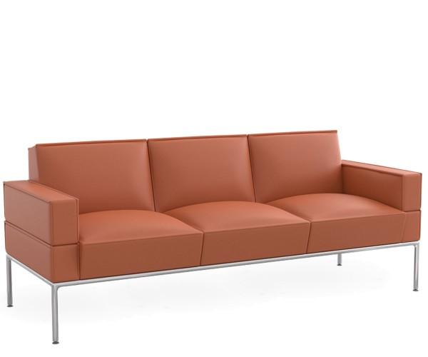 RIM Cubix Luxussofa 3-Sitzer