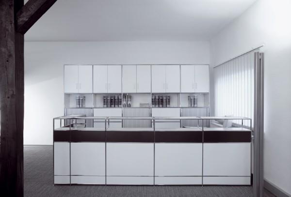 Bosse Design modul space Schranktheke II