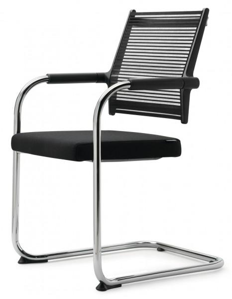 Lordo visitor ergonomischer Design Konferenzstuhl