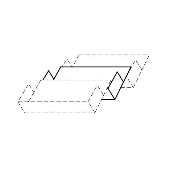 Schrägablage, 1 Stück (erweiterbar) für Container, pro Schubfach möglich, verstellbare Neigung, für
