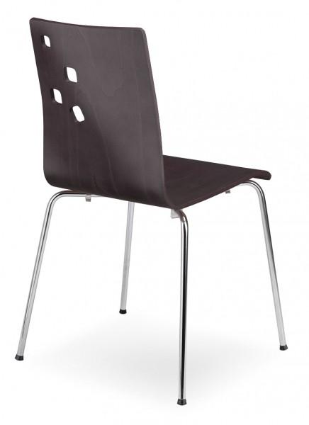 Nowy Styl Design Stuhl AMMI Besucherstuhl