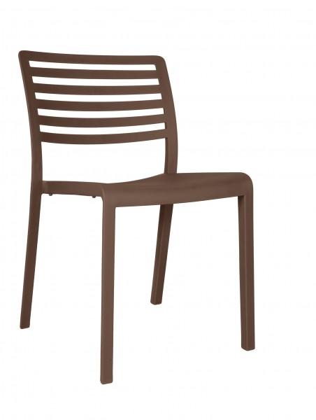 Stapelstuhl Lama Design Stuhl Vilagrasa