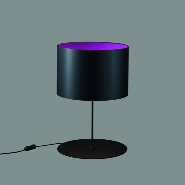 Tischleuchte Half moon Design Lampe von Karboxx