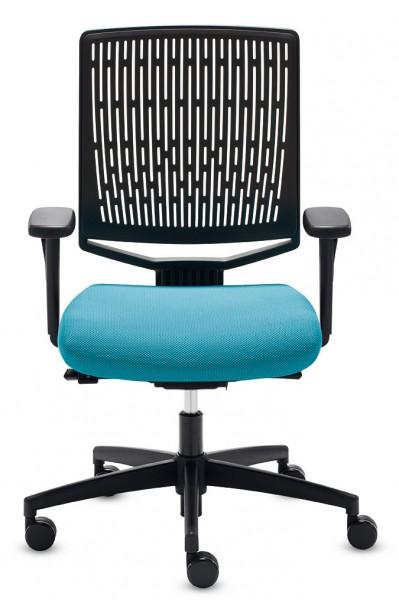 Bürodrehstuhl Trend Office my-self membran ergonomischer Design Drehstuhl