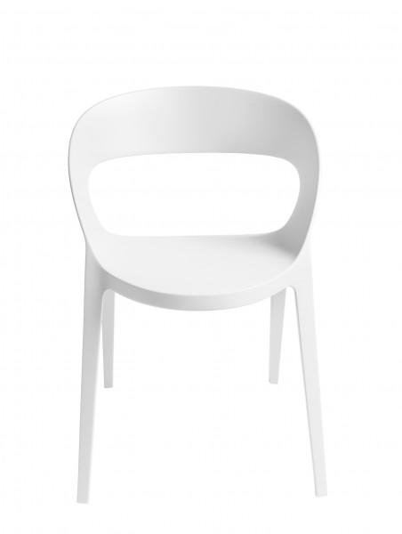 Stuhl Carla Design Armlehnenstuhl Vilagrasa