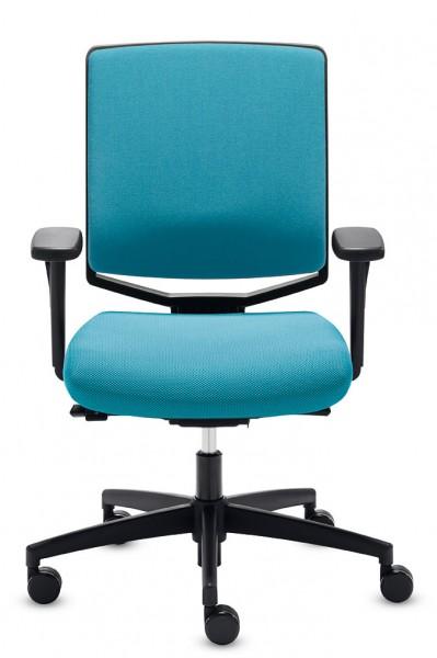 Bürodrehstuhl Trend Office my-self comfort ergonomischer Design Drehstuhl