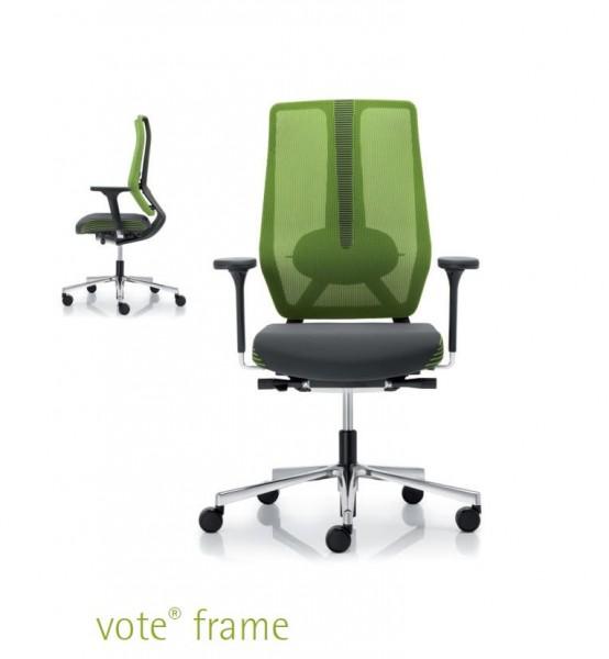 Vote Frame Bürodrehstuhl Design rohde & Grahl