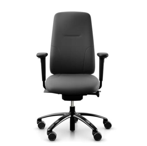 Bürodrehstuhl HAG RH-Logik 220, hohe Rückenlehne