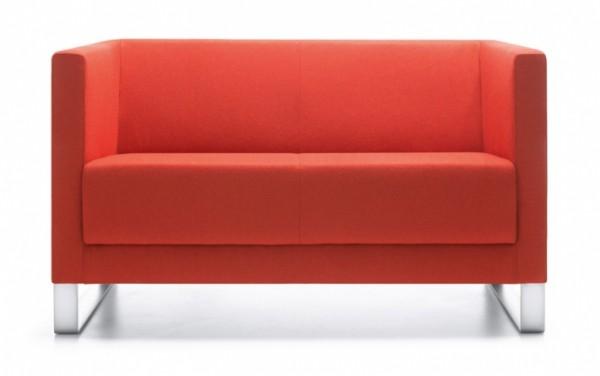 Profim Design Couch Vancouver Lite