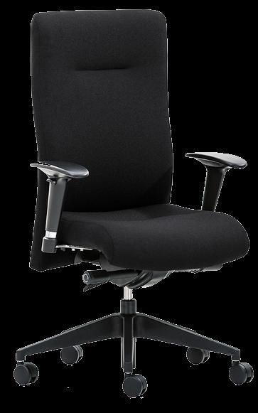 Rovo Chair XP 4020 Ergo Balance Bürostuhl