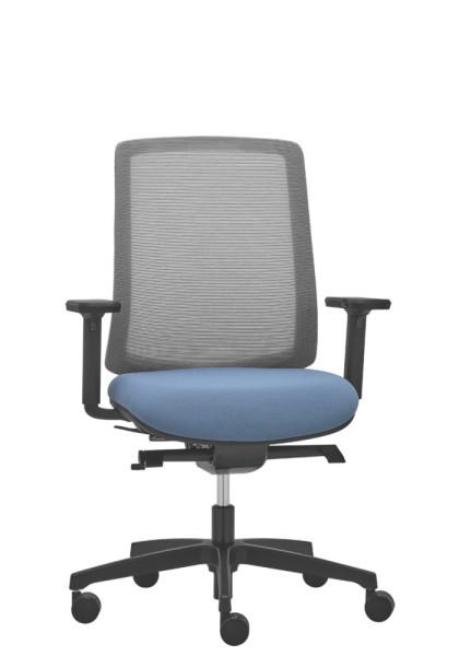 Rim Victory Bürodrehstuhl mit mittelhoher Rückenlehne