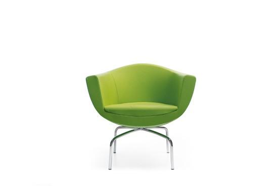 Profim Design Sessel Sorriso Besuchersessel