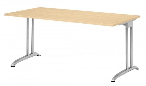 Tischsystem Ergonomic B-Serie 160x80 cm