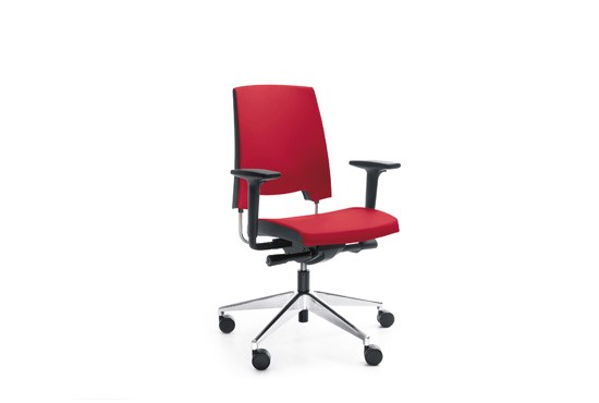 Bürodrehstuhl Profim Arca Design Drehstuhl