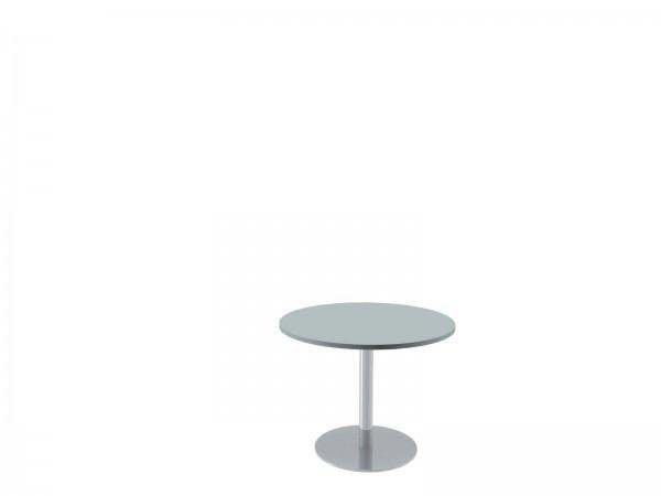 R- Desk Rundfuß-Tisch Bosse Management Office