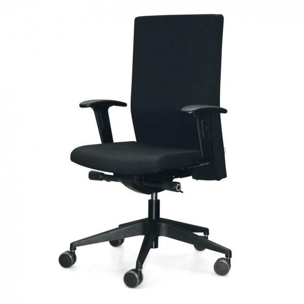 Bürodrehstuhl Profim Raya Comfort ergonomischer Drehstuhl