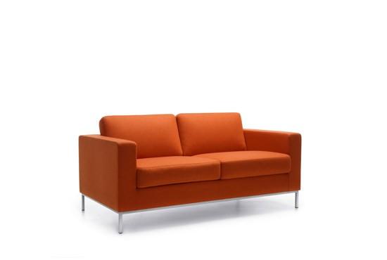 Profim myTURN 2-Sitzer Sofa