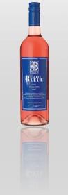 Allée Bleue Starlette Rosé 2013 Roséwein 0,75L