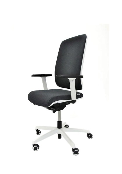 Flexi Bürostuhl mit seitlicher Federkraft