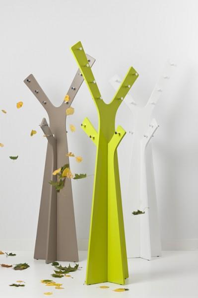 Cascando Design Garderobenständer Tree