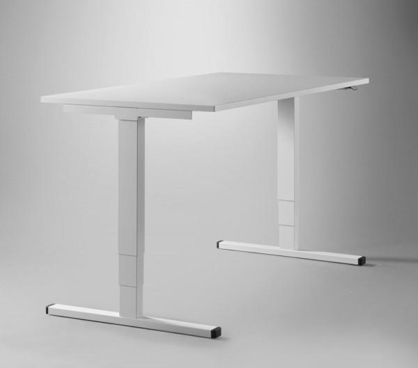 Höhenverstellbarer Schreibtisch Soluxs