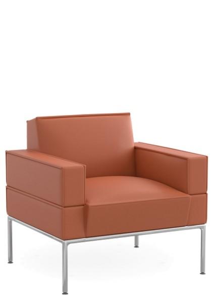 RIM Cubix Luxussofa 1- Sitzer