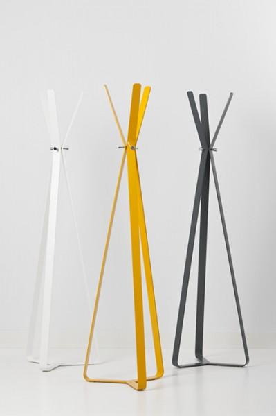 Cascando Design Garderobenständer Bend