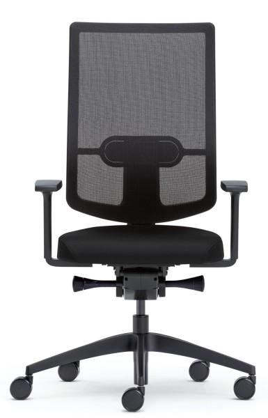 Sedus 139RS PRO Bürodrehstuhl mit ergonomischer Vollausstattung