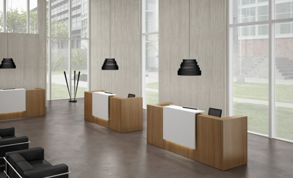 Officity Z2 Design Theke Piccola