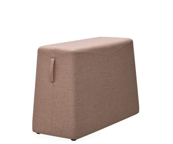 Rim Stones Sitzwürfel Zweisitzer