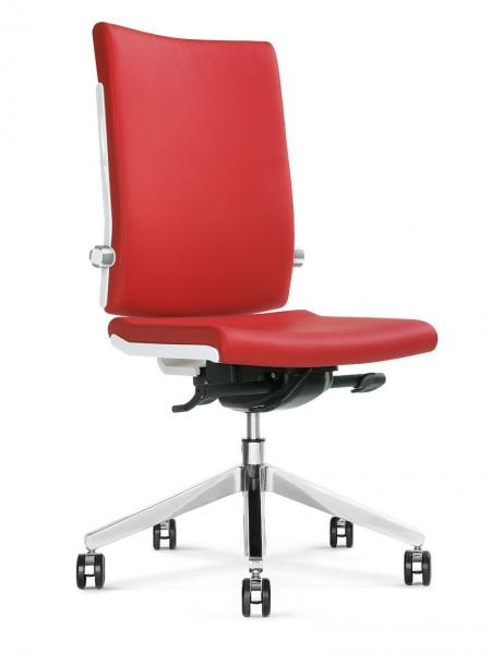 Belite 2013 Bürodrehstuhl mit hoher Rückenlehne ohne Armlehnen Design bn OFFICE SOLUTION