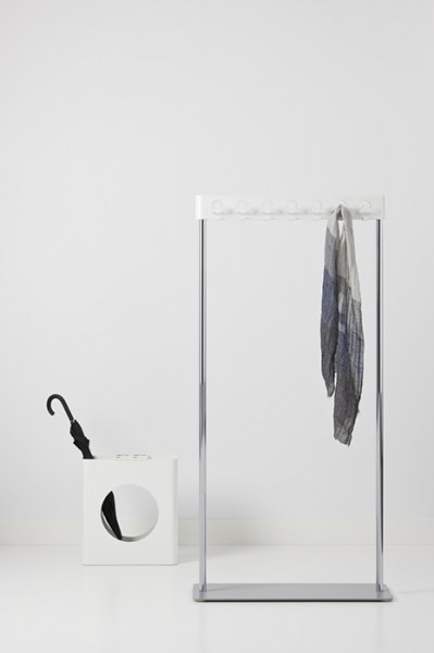 Cascando Design Garderobenständer Flow Large