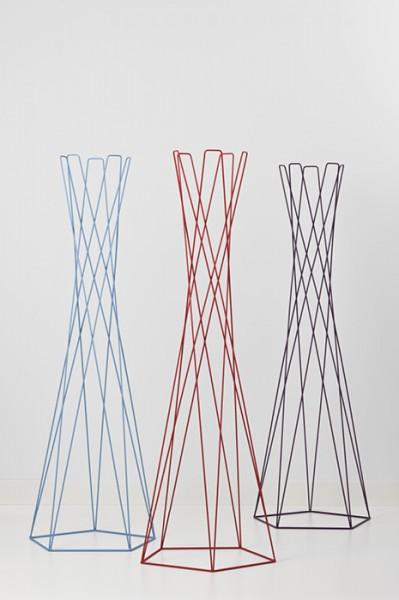 Cascando Design Garderobenständer Basket