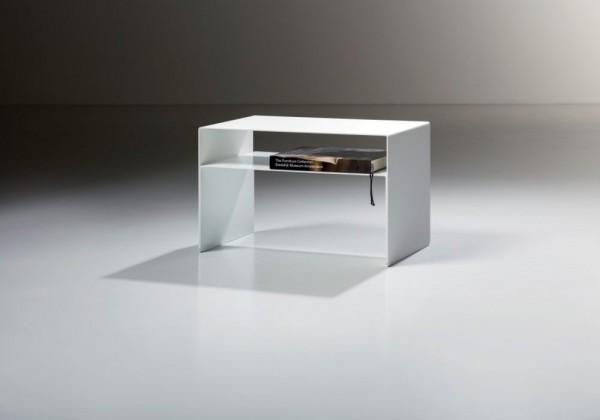 Cascando Design Beistelltisch U2 XL